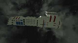 Battleship - Armageddon MKII (NG)