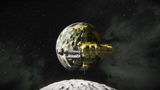 Star System 2020-03-21 16:32