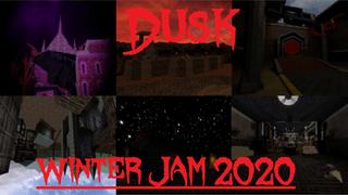 DUSK Winter Jam 2020