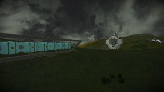 Transferring ESDF ships to base game