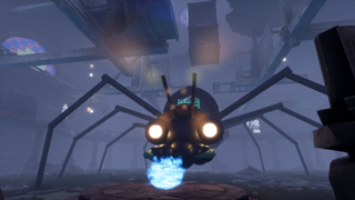 Spider Dungeon Halloween Contest