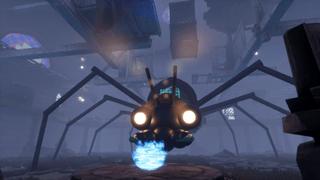 Spider Dungeon Halloween Contest