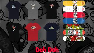 Shorty's Doh-Doh OG Bundle