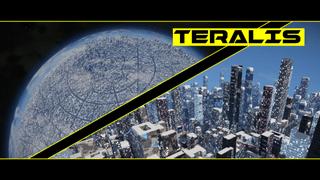 Teralis - City Planet