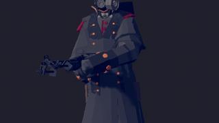 ww1 germany flametrooper