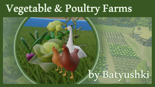 Vegetable and Poultry Farms