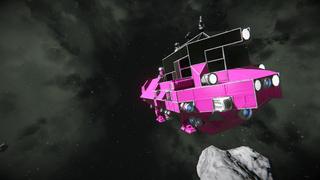 Big Hog Proto