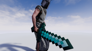 wpnDiamond Sword - Generic Admin Menu