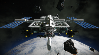314 station (the northern star approach)