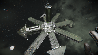 Base atlantis