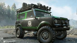 Scout 800 Explorer