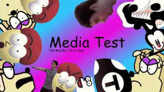 Media Test
