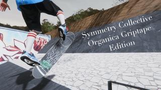 Symmetry collective Organica griptape edition