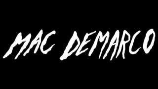 Mac Demarco merch