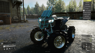 Frog's Can Am Renegade