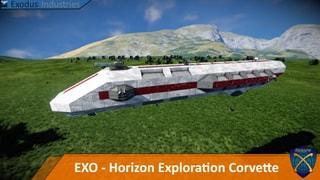 EXO Horizon