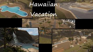 Hawaiian Vaction