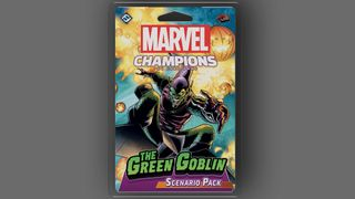 The Green Goblin - Scenario Pack (MC02en)