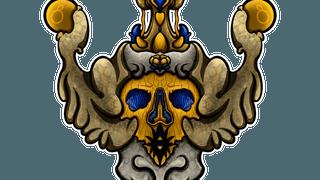 Demonic Amulet