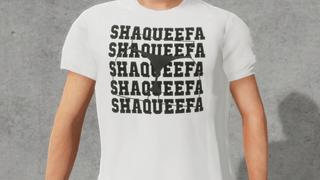 Shaqueefa Stacked Cheeks