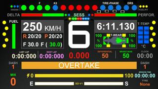 F1 2020 Standard V1