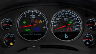 Basic GM Truck Based Dashbord Gen 2