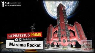 Marama Rocket