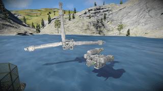 EVL Avionics- Small Utility Drone Mk.II