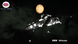BBI Wasp [Corvette]