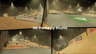 OS-Parks by Klepto fix By Tigg