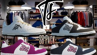 Total Steez SB Pack
