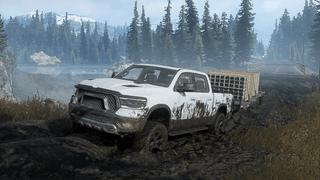 Generic 1500 Pickup Truck