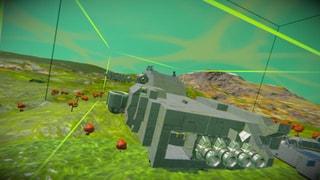 Alien System 2020-06-11 00:06