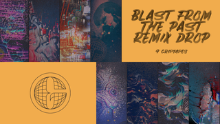 Blast From The Past AI RMX