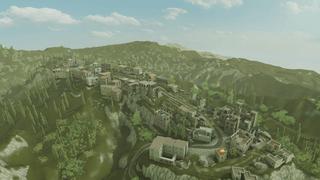 Yemen Hillside