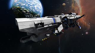 RCSP - Phoenix Assault Cruiser