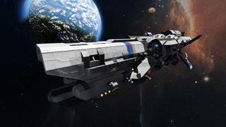 RCSP - Phoenix Assault Cruiser