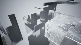 Mirror Shooter Maze (Multi)