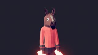 Donkey D***