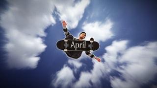 April og deck