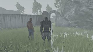 Zombie Attack V1