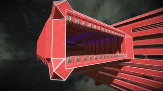 Fedf Shipyard (Medium) v2