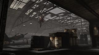 WAW Hangar