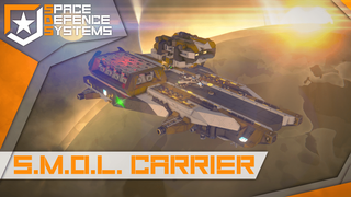 SDS S.M.O.L. Carrier