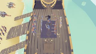 BATTLE Pirate
