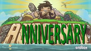 Anniversary Mod