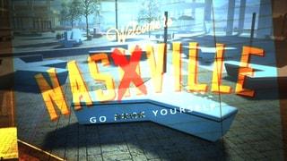 Nasville - By Nas121