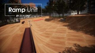 Ramp Unit by Bralunit