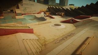 Underpass - True Skate