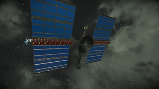 Satellite MK2